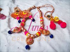 http://www.facebook.com/pages/Ninos-creations/123853704344831