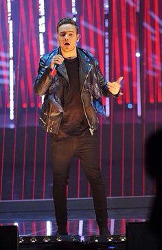 Liam tonight