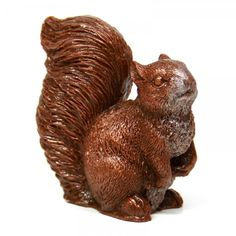 #Chocolate #squirrel 5 x 3 x 3.5 cm, 28 g #angelinachocolate #chocolategift #chocoholic #chocolates #chocolatelover #sculpture #art #milkchocolate #darkchocolate #dessert #chocolat #chocolatecake #chocolateaddict #ilovechocolate #sweettooth #sweettreats #dessertlover #sweets #chocolaterie #yummy #chocolatelab #food #chocolatelove #chocolatelovers