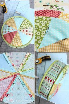 Come cucire un cuscino, un tablet / Pillow Tutorial - incontri serali