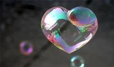 heart bubble !♥