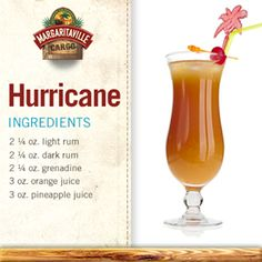 If you guessed Florida Keys, way to go! Share our Hurricane recipe and enjoy the sunset.    #FrozenDrinks #GuessthisParadise http://www.fijipartyguide.com/#/8/recipe/hurricane