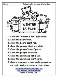 gingerbread house template with measurements Speech Activities, Therapy Activities, Learning Activities, Winter Activities, Kindergarten Worksheets, Kindergarten Classroom, Worksheets For Class 1, Christmas Worksheets, Number Worksheets