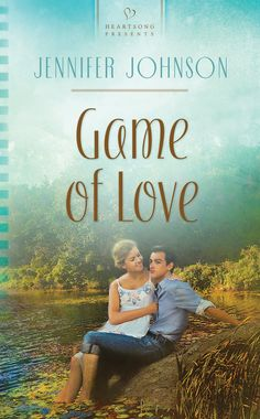 Jennifer Johnson - Game of Love / https://www.goodreads.com/book/show/16677807-game-of-love?from_search=true&search_version=service