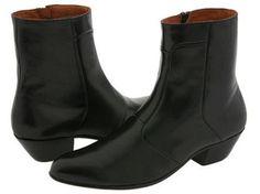 Beatle Boots
