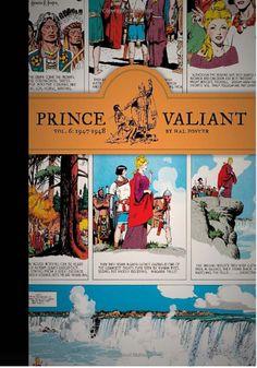 Prince Valiant #6
