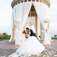 Strickly weddings