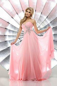Estupendos vestidos de 15 años | Colección Sparkle