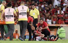 Flamengo segue protocolo médico e Mancuello é desfalque contra Católica
