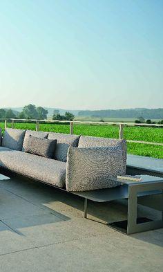 Fantastisch #graue #gartenlounge #loungemöbel #stern