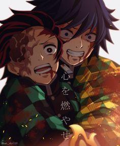 Favorite Character, Anime Demon, Slayer, Anime Angel, Demon, Art, Anime Stickers, Movie Art, Manga