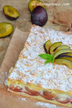 Sweets, Bread, Guilty Pleasure, Recipes, Food, Cakes, Sweet Pastries, Meal, Goodies