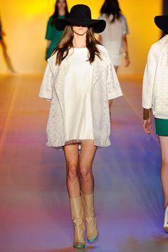 The Style Examiner: Forum Womenswear Autumn/Winter 2013