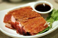 Chinese Crispy Roast Pork