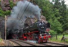 RailPictures.Net Photo: 01 202, 01 150 Verein Pacific Steam 4-6-2 at Gurtnellen, Switzerland by Georg Trüb