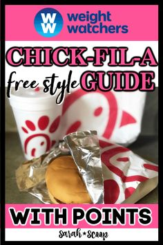 Chick-fil-a didn't invent the chicken, but they did change the way we eat it forever. Here's our Chick-fil-a Weight Watchers points guide to help you out! Plan Weight Watchers, Weight Watchers Points Guide, Petit Déjeuner Weight Watcher, Weight Watchers Lunches, Weight Watchers Breakfast, Weight Watchers Restaurant Points, W Watchers, Weigh Watchers, Losing Weight Tips