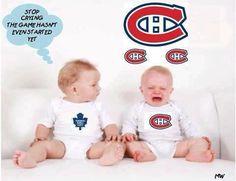 """Saturday Night. """"Hockey Night in Canada""""!"""