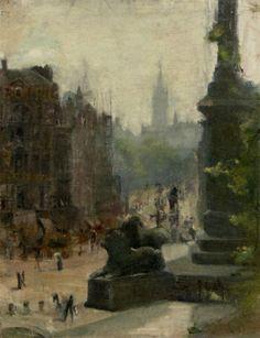 albert ludovici paintings - Bing Bilder