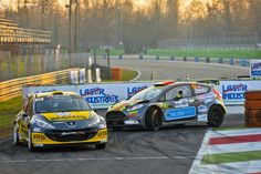 Monza Rally Show 2015 - EVO Corse never miss! #evocorse #racing #wheels #rally #2015 #peugeot #sanremocorse #top #monza #monzarallyshow