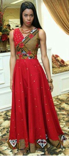 modelos de roupa com tecidos africanos - Pesquisa Google