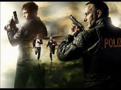 Alerte Cobra/ Alarm Fur Cobra 11: Semir Gerkhan, Alex Brand (Vinzenz Kierfer) et Ben Jager - YouTube [[Vinzenz Kiefer as Alexander Brandt & Erdogan Atalay as Semir Gerkhan]]