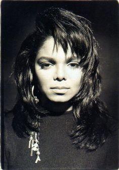 Janet Jackson Rhythm Nation Era