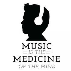 #music #musicmedicine