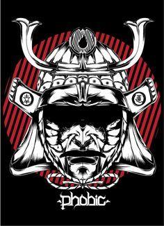 Image result for samurai mask death