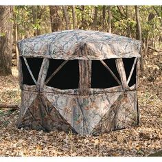 Muddy VS360 5-Hub Ground Blind