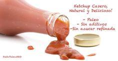 Ketchup Paleo