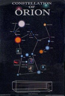 TAURUS' DECAN - ORION: THE STARGATE Click on that picture and read this. Too much to add here. Heads up, looks to apply to Ezek. 8:12-14 and Rev. 13:1-3