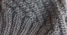 Jeg har tidligere delt oppskrift  på disse luene til barn. Nå har jeg strikket en til en venninne. Easy garnet fra sandnes garn, Farge: ka... Merino Wool Blanket