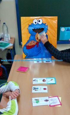 Kids Education, Montessori, Kindergarten, Language, Activities, Superhero, 1, Speech Therapy, Speech Pathology