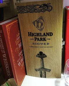 #Whisky #Highlandpark #Nordic #Scotch #Gentleman