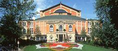 Wagner Festival Bayreuth