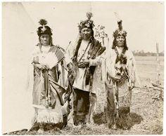 Chief Mam-sook-a-wat (Mamsookewat/Mumsookawa/Mum-Shu-Kawa/Mam-Sook-A-Wat/Mom-suk-awa), Niuam (Comanche) 1908