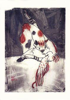 Paul Klee (1879-1940) Neemt in 1912 deel aan de tweede tentoonstelling van der-blaue-reiter en nam op die manier deel aan het expressionisme en de abstracte kunst. Paul Klee Bezoekt Parijs en ontmoet hier Delaunay en leert de schilderijen van Picasso en Braque kennen.1905