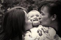 3 Generations | ©Liz Cuadrado Photography