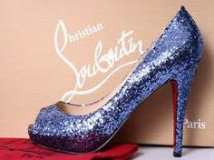 Christian Louboutins the most awesomest sshoe designer ever I absolutely love his shoes