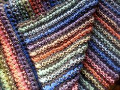 Cera Boutique: Pastel Chalk Blanket