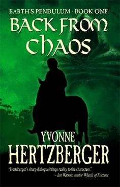 "Read ""Back From Chaos"" by Yvonne Hertzberger available from Rakuten Kobo. Klast, loner, assassin and spy, has no idea that his destiny is linked to the maid he is sent to rescue. Free Books, My Books, Khaled Hosseini, Books You Should Read, Wheel Of Fortune, One Back, The Book, Novels, Inspirational Quotes"