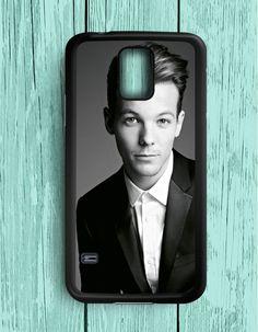 1D Louis Tomlinson One Direction Samsung Galaxy S5 | Samsung S5 Case