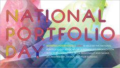 Undergraduate 2017-18 - NATIONAL PORTFOLIO DAY ASSOCIATION