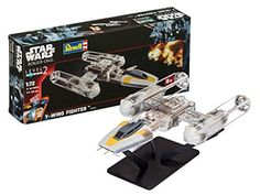 Revell Star Wars Rogue One Ywing Easykit