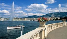 Guide par Ville: Connaissez Genève, une des plus belles villes d'Europe, top restaurants, top villes à visiter, Lac Léman, Carouge, Le March...