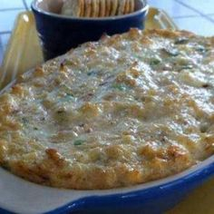 Crab Ragoon Dip Recipe | Just A Pinch Recipes