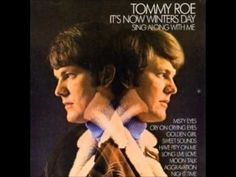 Tommy Roe - It's Now Winter's Day (1967)