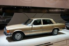 Sports Sedan, Sedans, Mercedes Benz, Classic, Cutaway, Derby, Limo, Classic Books