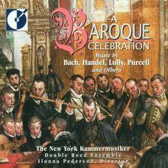 Baroque Celebration Alliance…