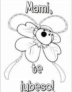 Craft Activities For Kids, Kindergarten Activities, Preschool Crafts, 8 Martie, Baby Animals Super Cute, Mothers Day Crafts For Kids, Classroom Decor, Holiday Crafts, Coloring Pages